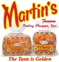 Martin Pastry